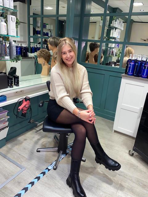 Hairnation Haarwerken Romy