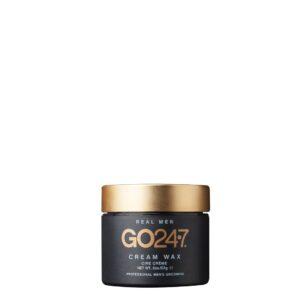 GO24-7 Cream Wax