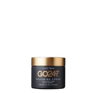 GO24-7 Grooming Cream
