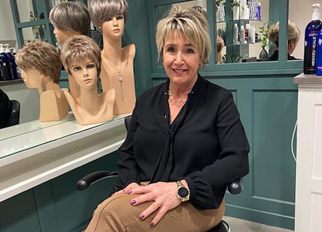 Hairnation Haarwerken Marleen